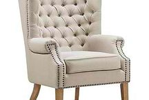 Mikasa Furniture Accent Chairs