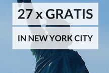 NEW YORK CITY / Hotspots en tips over het prachtige New York City!