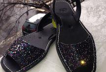 Sandalute iarna :)