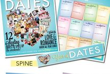 date nite ideas / by Amy Kellam
