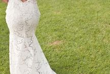 Ślub - suknia