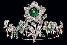 Royal : Crown & Tiara