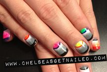 Nails - OMG