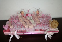 SoBelle Favors - Baby Shower / Welcome that bundle of joy with SoBelle Favors. #chocolate