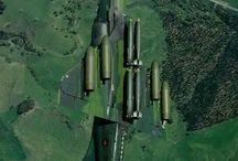 Aircraft - RNZAF planes