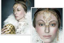 Russian Princess / by Joy David-Tilberg