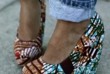 Shoe Lovvve / by Claudia Gunetti