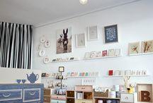 shop/café