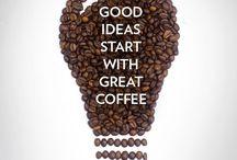 Coffee things