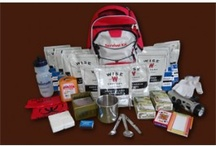 Hurricane Preparedness  / Storm & Disaster Preparation