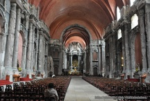 Lisbon - São Domingos Church