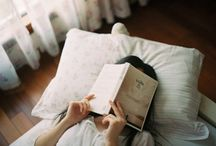 Bookworms / Do you love books? Good. Books love you, too. / by Warby Parker