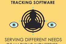 Employee Tracking Software / In present business world employee tracking software is serving different industries with its several benefits. The app is much competent at coordinating and supervising the activities of people involved in sales on real time basis. www.pepupsales.com