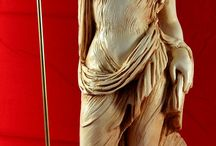 GRIEKENLAND / mythologie