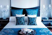 Bedroom Ideas / by Julie