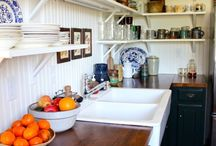 Kitchen ideas / by Shelly Ronen