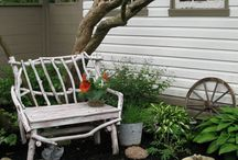 Garden / Garden / by Rose Pape