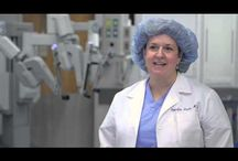 Hysterectomy, da Vinci Surgery / Minimally invasive surgical options for women!