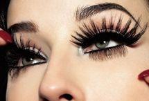 Super Big Eyelashes