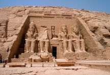 Egypt Travel / Travel stories and tips to ignite your Urge To Wander.