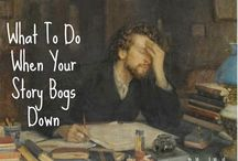 Writing How-to: Getting Unstuck