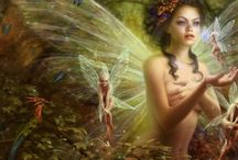 Faires / by Carolyn Wiles