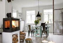 Living home interiors 2
