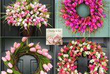 FLOWERS / Compositions florales