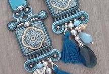 Soutache ideas