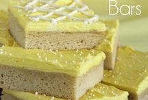 Favorites Recipes (Sweet) / by Maria Adela Retes