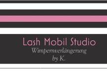 LashMobilStudio / lash exstension, wimpernverlangerung, wimpern exstension, beauty, eye, make up, fashion,#lashmobilstudiobyk