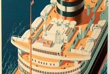 Vintage Travel / by Vicki Pearson