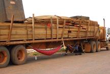Relaxing Trucks