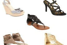 Shoes To Go / && other footwear / by Mari Belle Duenas