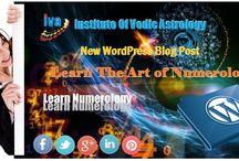 Numerology Classes / Numerology online courses