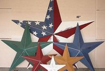 Wish upon a Star / Stars make me happy and I love collecting them on Pinterest! Enjoy! / by Bobbie Jo Clark-Cotton