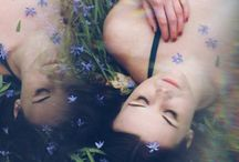 Sunshine Acid / All photography is original and copyright Amanda Lillian Mills >>> Sunshine Acid