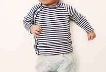 Babyboy / Baby kleding voor jongetjes