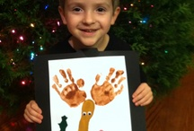 Kiddoz / fun things to do with my son! / by Alicia Duckworth