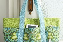 Crafty_ Sewing Bags & Accessories