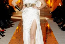Mythology inspired fashion