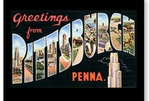 Pittsburgh History / by Emily Nichelson