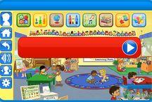 homeschool {preschool and kindergarten}