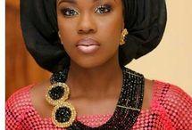 NIGERIAN JEWERLS