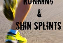 shin splits