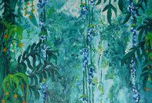 paysage - forêt