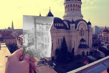 Cluj / The city where we work and its lovely surroundings
