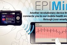 ECG news / News about ECG tech solutions in mHealth / self-tracking / sensors