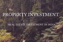 India Real Estate investments / real estate in india