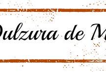 recetas / by Currita